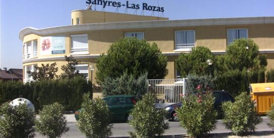 Clientes jardineria empresa mantenimiento jardines madrid for Jardineria las rozas